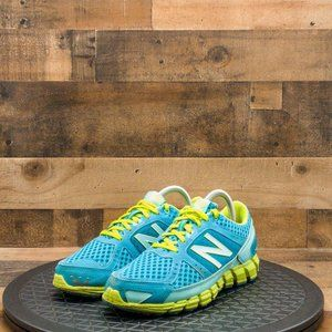 New Balance 750v1 Womens Athletic Shoes Size 7.5D